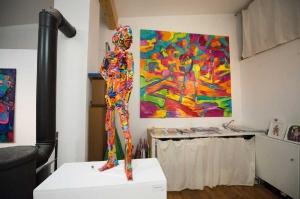 Atelier Thomas Huber