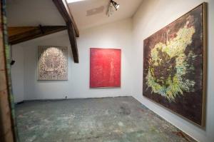 Atelier Simon James