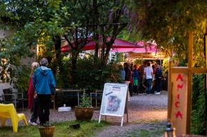 Offene Ateliers Sommer 2017
